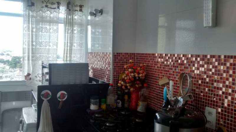 4 - Apartamento À VENDA, Cascadura, Rio de Janeiro, RJ - PPAP20212 - 5
