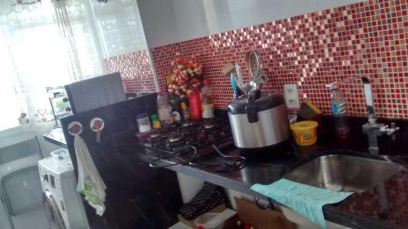 5 - Apartamento À VENDA, Cascadura, Rio de Janeiro, RJ - PPAP20212 - 6