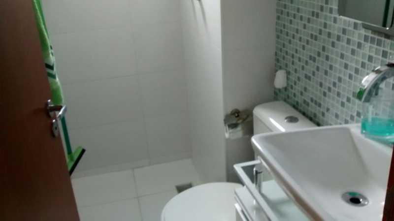 6 - Apartamento À VENDA, Cascadura, Rio de Janeiro, RJ - PPAP20212 - 7