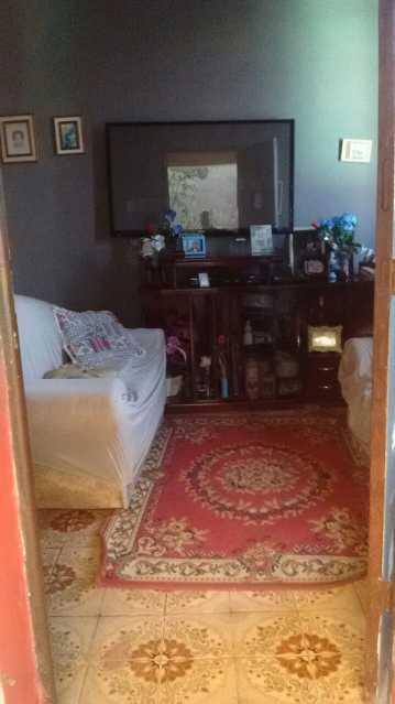 1 - Casa 3 quartos à venda Tomás Coelho, Rio de Janeiro - R$ 200.000 - PPCA30059 - 1
