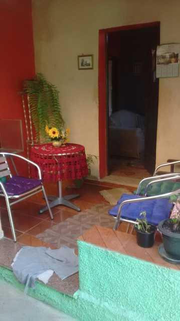 2 - Casa 3 quartos à venda Tomás Coelho, Rio de Janeiro - R$ 200.000 - PPCA30059 - 3