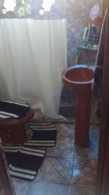 11 - Casa 3 quartos à venda Tomás Coelho, Rio de Janeiro - R$ 200.000 - PPCA30059 - 12