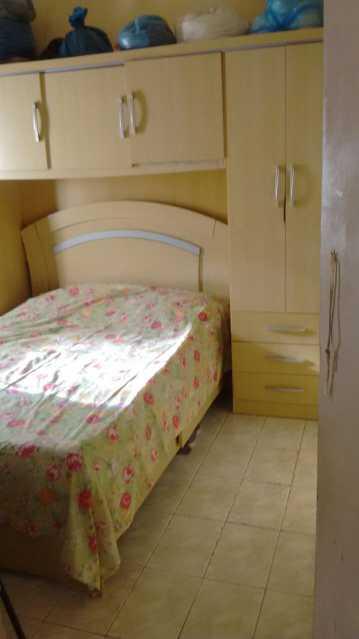 2 - Casa 3 quartos à venda Tomás Coelho, Rio de Janeiro - R$ 160.000 - PPCA30060 - 3