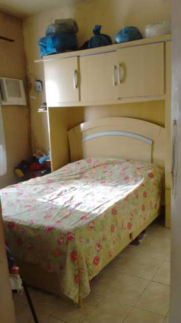 3 - Casa 3 quartos à venda Tomás Coelho, Rio de Janeiro - R$ 160.000 - PPCA30060 - 4