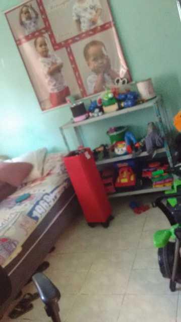 4 - Casa 3 quartos à venda Tomás Coelho, Rio de Janeiro - R$ 160.000 - PPCA30060 - 5