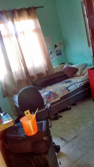 5 - Casa 3 quartos à venda Tomás Coelho, Rio de Janeiro - R$ 160.000 - PPCA30060 - 6