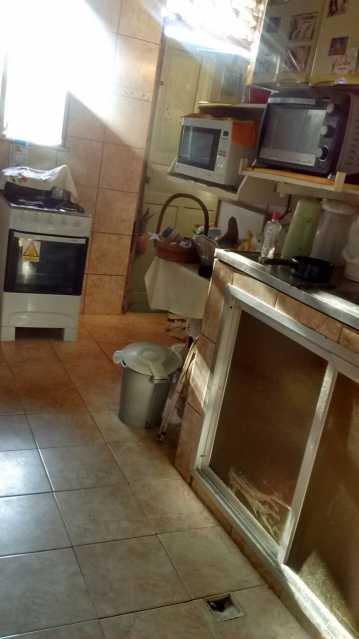 6 - Casa 3 quartos à venda Tomás Coelho, Rio de Janeiro - R$ 160.000 - PPCA30060 - 7