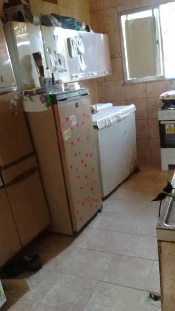 7 - Casa 3 quartos à venda Tomás Coelho, Rio de Janeiro - R$ 160.000 - PPCA30060 - 8