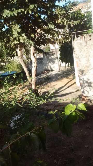 11 - Casa 3 quartos à venda Tomás Coelho, Rio de Janeiro - R$ 160.000 - PPCA30060 - 12