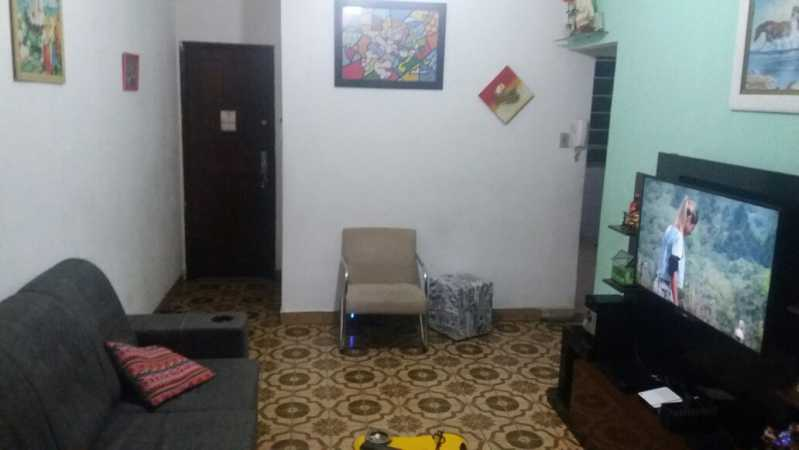 1 - Apartamento 3 quartos à venda Piedade, Rio de Janeiro - R$ 190.000 - PPAP30056 - 1