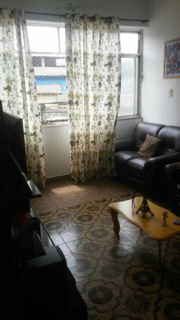3 - Apartamento 3 quartos à venda Piedade, Rio de Janeiro - R$ 190.000 - PPAP30056 - 4