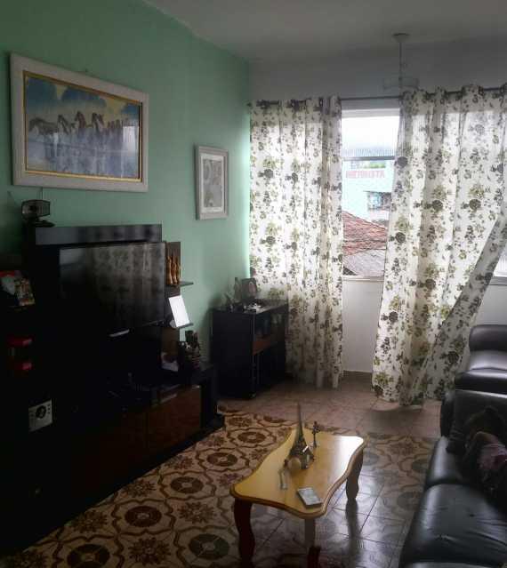 4 - Apartamento 3 quartos à venda Piedade, Rio de Janeiro - R$ 190.000 - PPAP30056 - 5