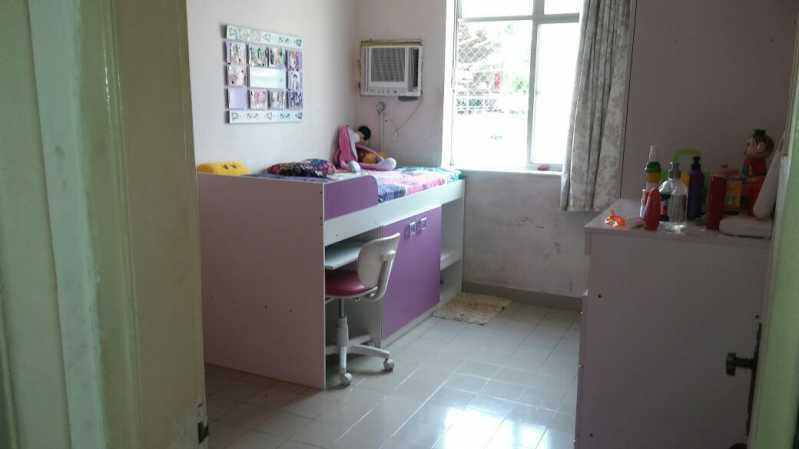 7 - Apartamento 3 quartos à venda Piedade, Rio de Janeiro - R$ 190.000 - PPAP30056 - 8