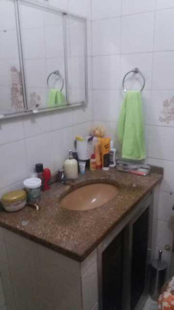 11 - Apartamento 3 quartos à venda Piedade, Rio de Janeiro - R$ 190.000 - PPAP30056 - 12