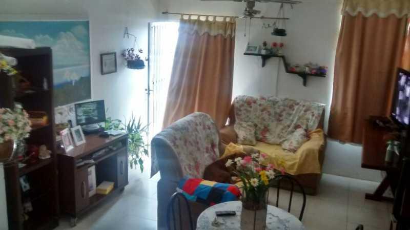 1 - Apartamento 2 quartos à venda Todos os Santos, Rio de Janeiro - R$ 370.000 - PPAP20236 - 1