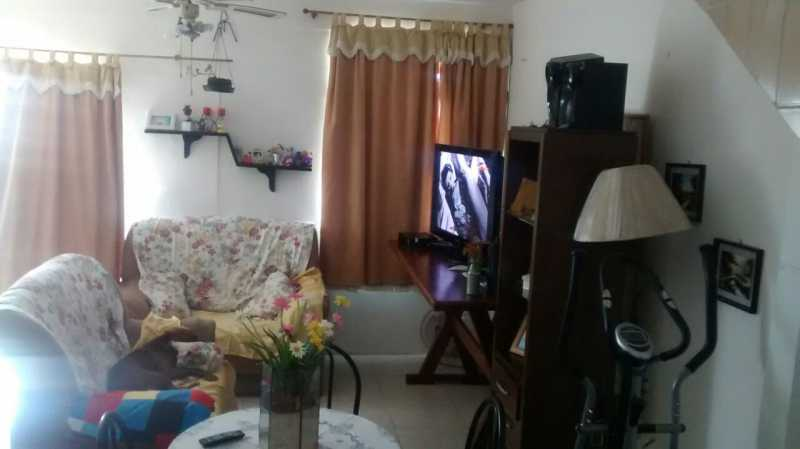 2 - Apartamento 2 quartos à venda Todos os Santos, Rio de Janeiro - R$ 370.000 - PPAP20236 - 3