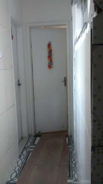 10 - Apartamento 2 quartos à venda Todos os Santos, Rio de Janeiro - R$ 370.000 - PPAP20236 - 11