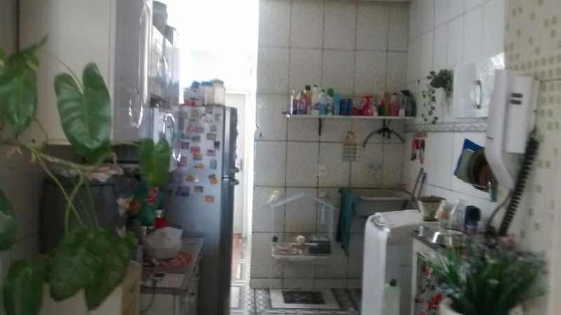 13 - Apartamento 2 quartos à venda Todos os Santos, Rio de Janeiro - R$ 370.000 - PPAP20236 - 14