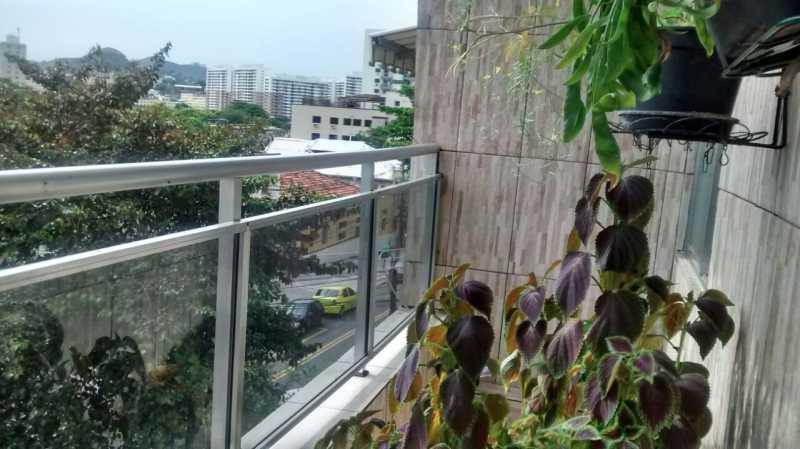 14 - Apartamento 2 quartos à venda Todos os Santos, Rio de Janeiro - R$ 370.000 - PPAP20236 - 15