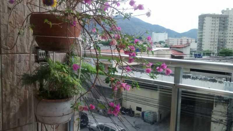 15 - Apartamento 2 quartos à venda Todos os Santos, Rio de Janeiro - R$ 370.000 - PPAP20236 - 16