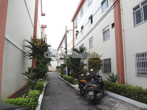 FOTO 1 - Apartamento 2 quartos à venda Cachambi, Rio de Janeiro - R$ 220.000 - PA20332 - 1