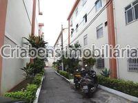 FOTO 2 - Apartamento 2 quartos à venda Cachambi, Rio de Janeiro - R$ 220.000 - PA20332 - 3