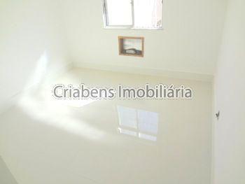FOTO 3 - Apartamento 2 quartos à venda Cachambi, Rio de Janeiro - R$ 220.000 - PA20332 - 4