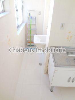 FOTO 5 - Apartamento 2 quartos à venda Cachambi, Rio de Janeiro - R$ 220.000 - PA20332 - 6
