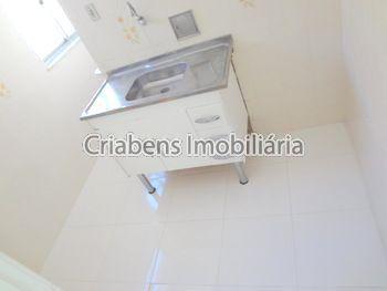 FOTO 6 - Apartamento 2 quartos à venda Cachambi, Rio de Janeiro - R$ 220.000 - PA20332 - 7