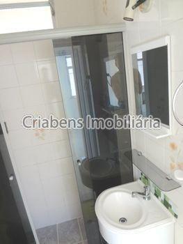 FOTO 8 - Apartamento 2 quartos à venda Cachambi, Rio de Janeiro - R$ 220.000 - PA20332 - 9