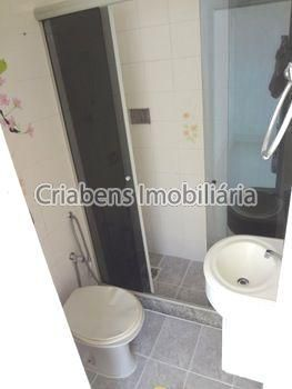 FOTO 9 - Apartamento 2 quartos à venda Cachambi, Rio de Janeiro - R$ 220.000 - PA20332 - 10