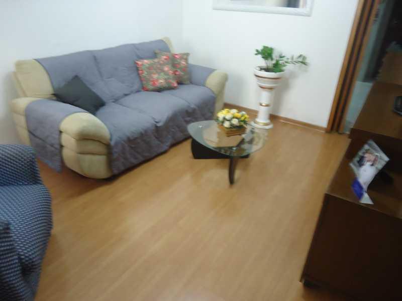 2 - Casa À VENDA, Quintino Bocaiúva, Rio de Janeiro, RJ - PPCA30062 - 3