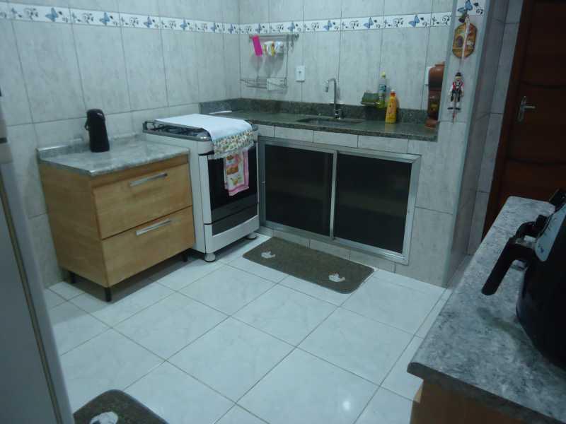 4 - Casa À VENDA, Quintino Bocaiúva, Rio de Janeiro, RJ - PPCA30062 - 5