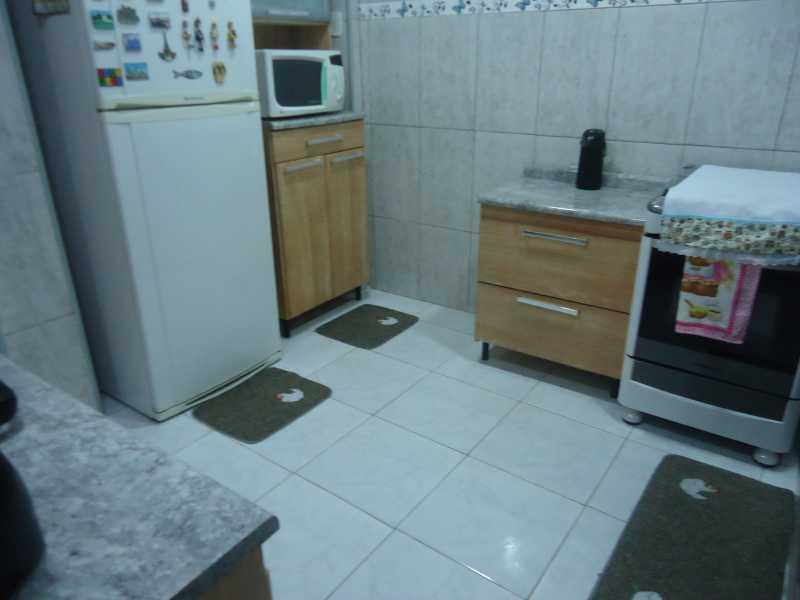 5 - Casa À VENDA, Quintino Bocaiúva, Rio de Janeiro, RJ - PPCA30062 - 6
