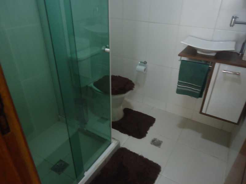 16 - Casa À VENDA, Quintino Bocaiúva, Rio de Janeiro, RJ - PPCA30062 - 17