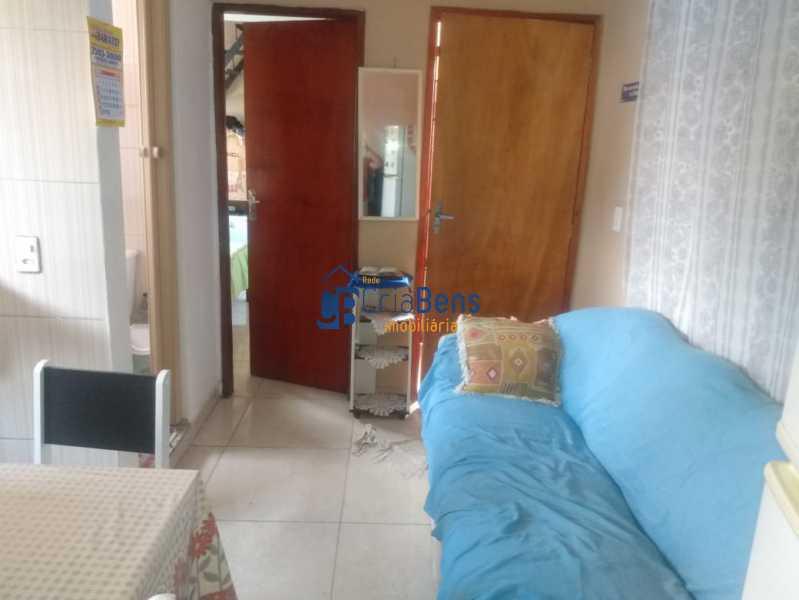 1 - Apartamento 1 quarto à venda Piedade, Rio de Janeiro - R$ 90.000 - PPAP10085 - 1