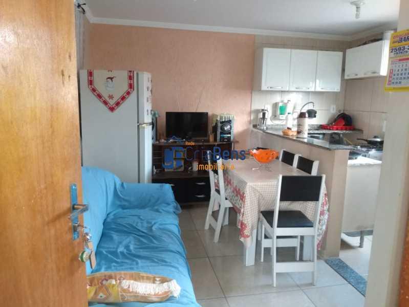 2 - Apartamento 1 quarto à venda Piedade, Rio de Janeiro - R$ 90.000 - PPAP10085 - 3