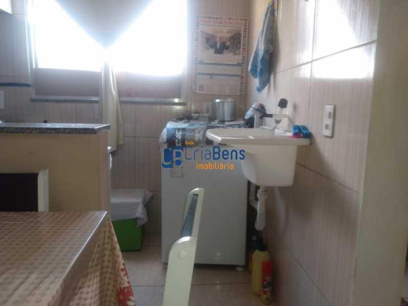 4 - Apartamento 1 quarto à venda Piedade, Rio de Janeiro - R$ 90.000 - PPAP10085 - 5