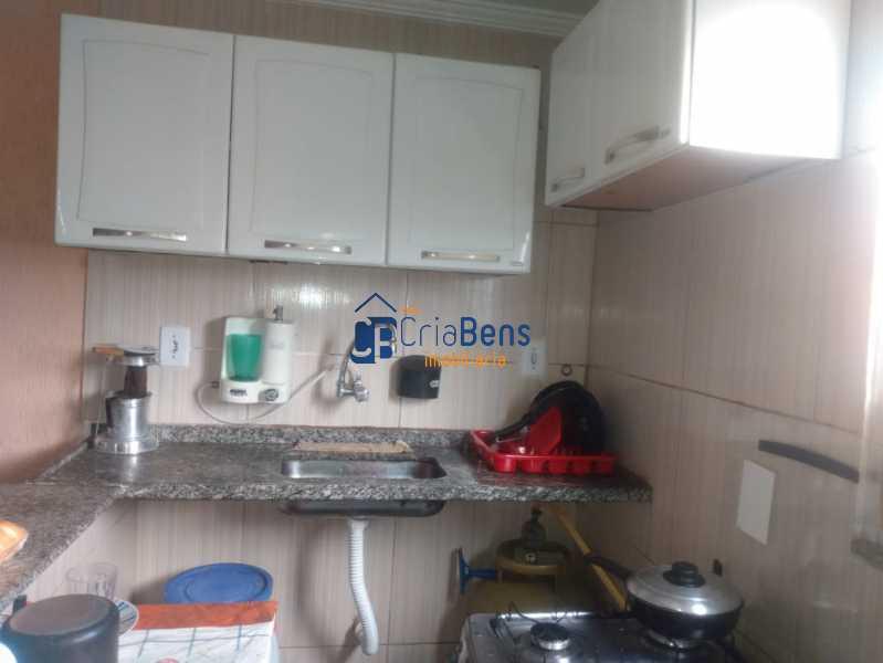 5 - Apartamento 1 quarto à venda Piedade, Rio de Janeiro - R$ 90.000 - PPAP10085 - 6