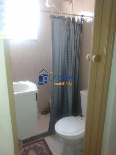 8 - Apartamento 1 quarto à venda Piedade, Rio de Janeiro - R$ 90.000 - PPAP10085 - 9