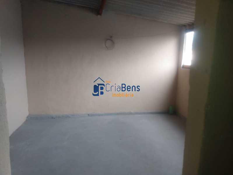 9 - Apartamento 1 quarto à venda Piedade, Rio de Janeiro - R$ 90.000 - PPAP10085 - 10