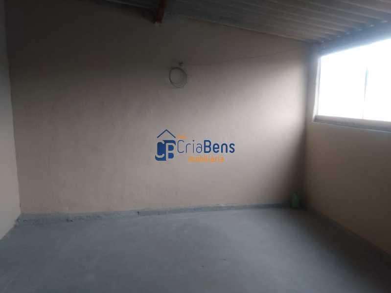 10 - Apartamento 1 quarto à venda Piedade, Rio de Janeiro - R$ 90.000 - PPAP10085 - 11