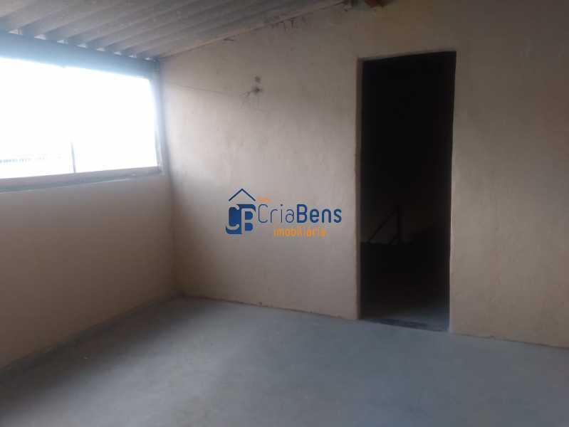 11 - Apartamento 1 quarto à venda Piedade, Rio de Janeiro - R$ 90.000 - PPAP10085 - 12