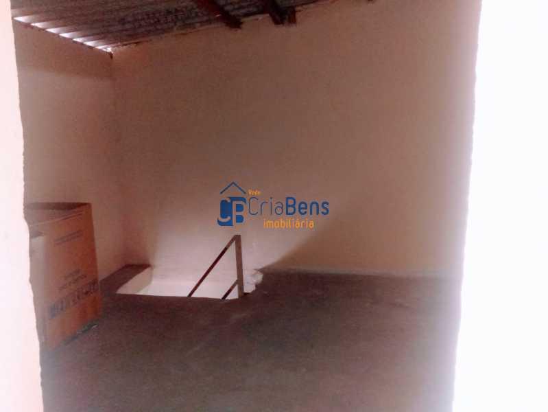 13 - Apartamento 1 quarto à venda Piedade, Rio de Janeiro - R$ 90.000 - PPAP10085 - 14