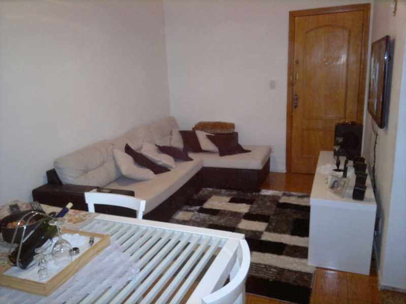 1 - Apartamento 2 quartos à venda Abolição, Rio de Janeiro - R$ 200.000 - PPAP20251 - 1