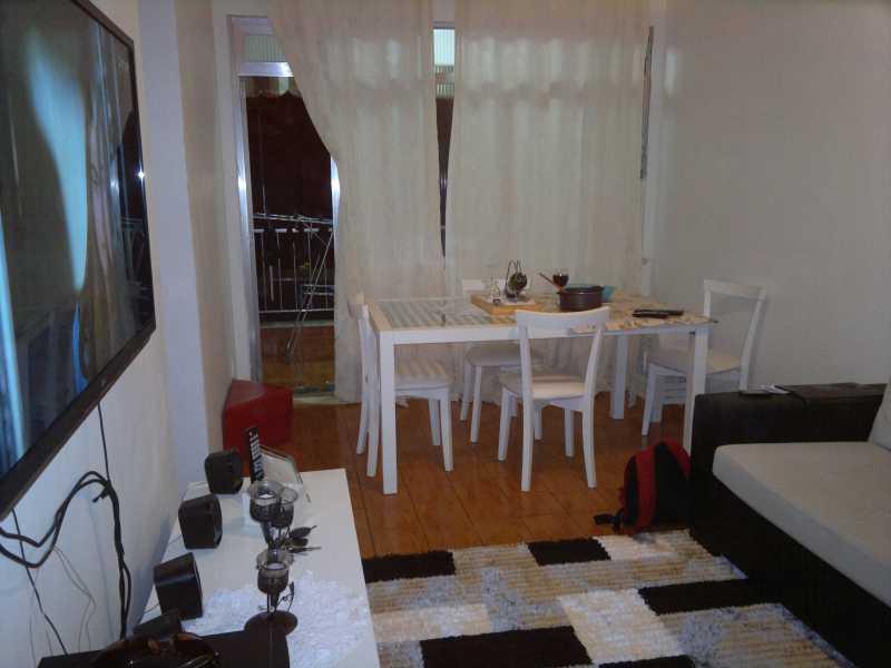 2 - Apartamento 2 quartos à venda Abolição, Rio de Janeiro - R$ 200.000 - PPAP20251 - 3