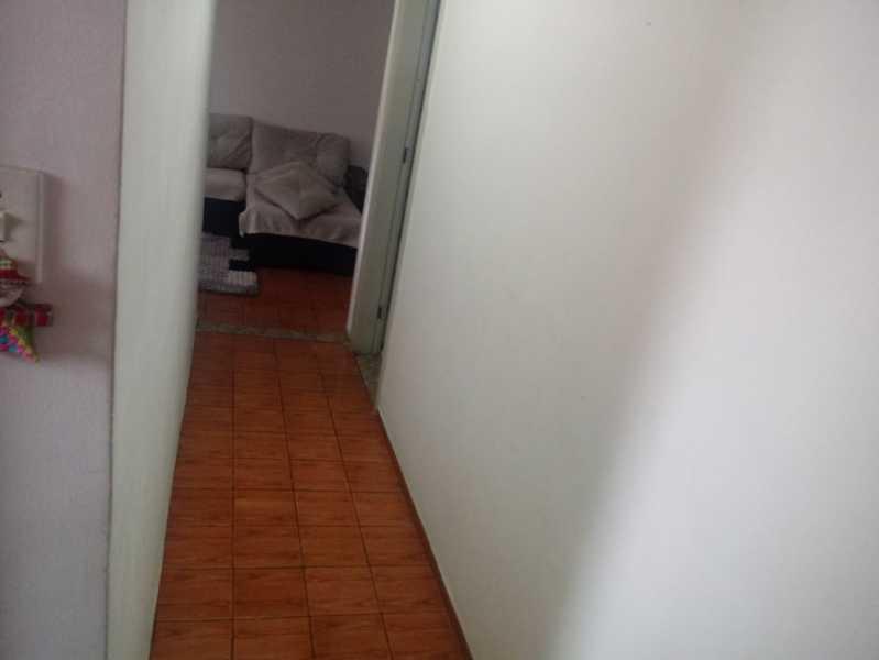 3 - Apartamento 2 quartos à venda Abolição, Rio de Janeiro - R$ 200.000 - PPAP20251 - 4