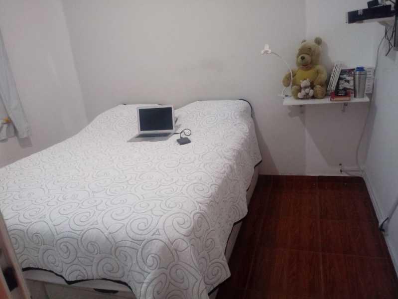 6 - Apartamento 2 quartos à venda Abolição, Rio de Janeiro - R$ 200.000 - PPAP20251 - 7