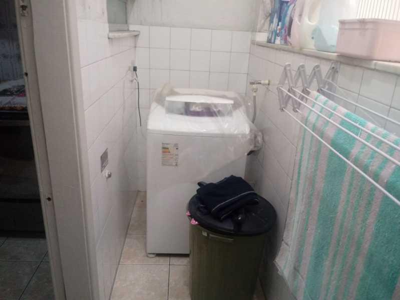 14 - Apartamento 2 quartos à venda Abolição, Rio de Janeiro - R$ 200.000 - PPAP20251 - 15