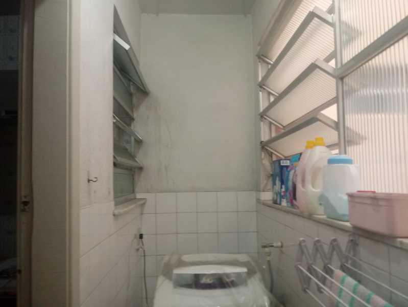 15 - Apartamento 2 quartos à venda Abolição, Rio de Janeiro - R$ 200.000 - PPAP20251 - 16